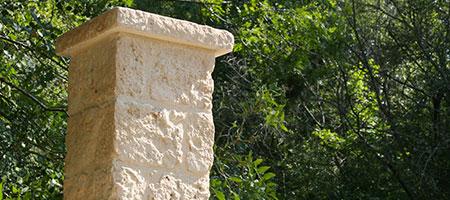 Pilastro Bridoire