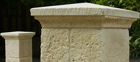 Pilastro Renaissance